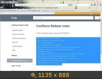 CoolNovo 2.0.9.11 Final (2013) Русский