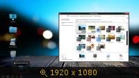 Windows 8 Enterprise Z.S Maximum Edition X86-X64 (2013) Русский