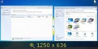 Windows 7 SP1 (x86) 6 in 1 v. 1.7.13 by Romeo1994 (2013) Русский