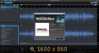 CyberLink WaveEditor 2.0.0.4203 RePack by KpoJIuK