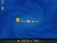 Windows 7 Ultimate SP1 (x64) Elgujakviso Edition [v20.07] (2013) Русский