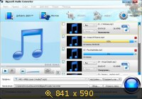 Bigasoft Audio Converter v3.7.46.4937 Final (2013) Русский