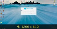 Windows 8.1 (Blue) Pro (x86) by Romeo1994 (2013) Русский