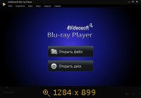 4Videosoft Blu-ray Player v6.1.20.16873 Final + Portable (2013) Русский