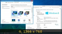 Windows 8 Pro VL (x86) Elgujakviso Edition [v22.07] �������