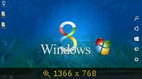 Windows 8 Pro VL (x64) Elgujakviso Edition [v22.07] Русский