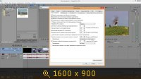 Sony Vegas Pro v12 Build 670 (x64) Final + Portable by Punsh (2013) Русский