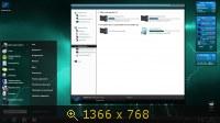 Windows 7 Ultimate UralSOFT v.2.8.13 (x64) [2013] Русский