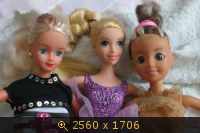 мои куклёшки