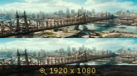 Без черных полос (На весь экран) Великий Гэтсби / The Great Gatsby (Лицензия) Вертикальная анаморфная
