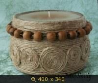 Из верёвки, бумаги... всего мягкого 2186784