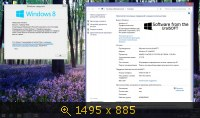 Windows 8.1 Pro UralSOFT v.1.00 (x86x64) [2013] Русский