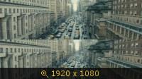 Без черных полос (На весь экран) Война миров Z / World War Z Вертикальная анаморфная