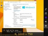 Windows 8.1 14in2 By murphy78 x86/x64 AIO [2013] Русский