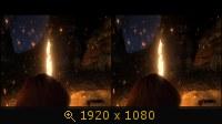 Семейка Крудс 3Д / The Croods 3D Горизонтальная анаморфная