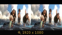 ������� ����� 3� / The Croods 3D �������������� ����������