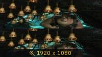 Без черных полос (На весь экран) Семейка Крудс 3Д / The Croods 3D Вертикальная анаморфная
