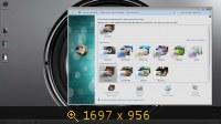 Windows 7 x86 Ultimate UralSOFT v.10.9.13 (2013) Русский