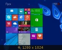 Windows 8.1 ENTERPRISE RTM 9600 (х86/х64) Русские оригинальные образы
