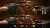 Без черных полос (На весь экран)  Как приручить дракона / How to Train Your Dragon Вертикальная анаморфная