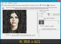 Artensoft Photo Mosaic Wizard v1.6.118 Final (2013) Русский