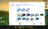 Windows 8 Pro & Office2013 UralSOFT v.1.86 (x86x64) [2013] Русский