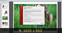 Adobe Reader XI 11.0.5 RePack by KpoJIuK [Ru]