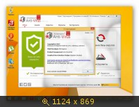 Ashampoo Anti-Virus 2014 1.0.3 Final (2013) Русский