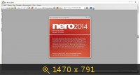 Nero Burning ROM & Nero Express 15.0.20000 RePack by MKN Русский