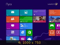 Windows 8 x64 Professional Activated Integrated 2013 by murphy78 (2013) Русский