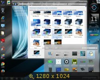 Microsoft Windows 7 Ultimate Ru x86 SP1 7DB by OVGorskiy (2013) Русский