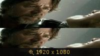 Без черных полос (На весь экран)  Человек из стали / Man of Steel Вертикальная анаморфная