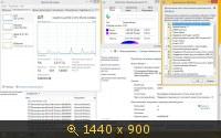 Microsoft Windows 8.1 Single Language 6.3.9600 х64 RU Small SE by Lopatkin (2013) Русский