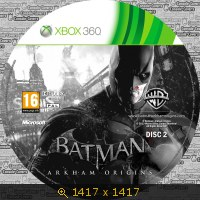 Batman: Arkham Origins 2331675