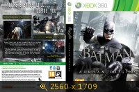 Batman: Arkham Origins 2331676