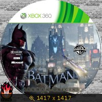 Batman: Arkham Origins 2331679