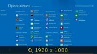 Windows 8.1 - Оригинальные образы от Microsoft MSDN (Russian) (2013) Русский