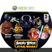 Angry Birds: Star Wars 2346865