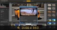 Corel Paintshop Pro X6 16.1.0.48 (2013) Русский