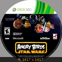 Angry Birds: Star Wars 2354064