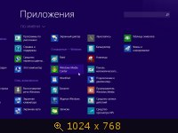 Microsoft Windows 8.1 x64 -16in1 (AIO) by m0nkrus (2013) Русский