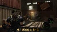 Моддинг Resident Evil 5 2389155