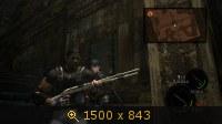 Моддинг Resident Evil 5 2389234