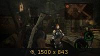 Моддинг Resident Evil 5 2389280
