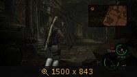 Моддинг Resident Evil 5 2389284