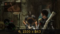 Моддинг Resident Evil 5 2389286