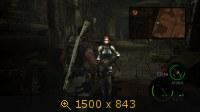 Моддинг Resident Evil 5 2389292