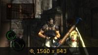Моддинг Resident Evil 5 2389297