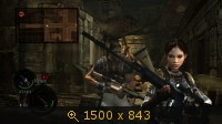 Моддинг Resident Evil 5 2389298