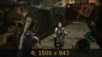 Моддинг Resident Evil 5 2389301